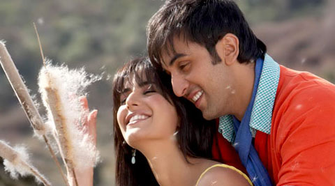 """Katrina Kaif dismissed reports of her marriage with beau Ranbir Kapoor and said: """"It is news to me as I got to know when someone sent me a message about this, till then I was not aware about it."""""""