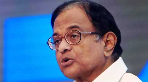 P CHidambaram is one of the 13 spokespersons chosen by the Congress (PTI)