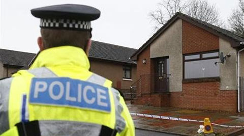 Police says inquiries are ongoing as part of an intelligence-led  pre-planned operation. (Photo: Reuters)