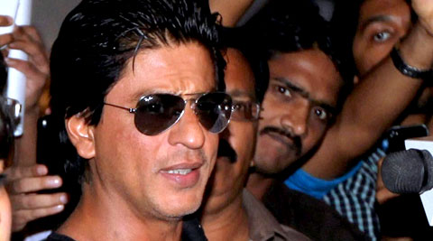 Shah Rukh Khan is all set weave his magic at the 20th Annual Life OK Screen Awards.