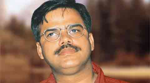 Sahay, a 1988 batch IPS officer belonging to the AGMUT cadre, was the director of information and publicity in Delhi government from 2006-2009.