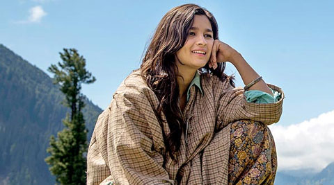 Javed Akhtar compared the 'Highway' actress Alia Bhatt with yesteryears talented beauties.