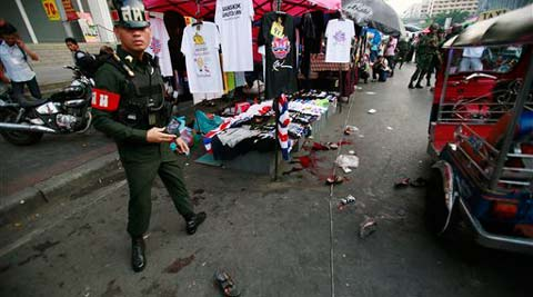 The protesters have succeeded in delaying the completion of an election called by Yingluck, undermining efforts to restore political stability. (AP)