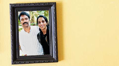 In Kerala, the characters of a most unusual romance, a nun and a convict, reunite after nearly two decades.
