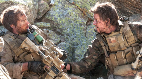 Review: Lone Survivor