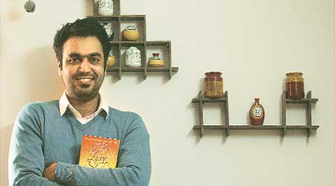 The two bestselling authors of Indian romances, and what they say about the youngsters who read them.