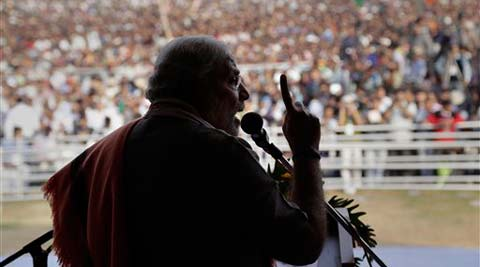 The personalisation of the BJP's election campaign today does not stem only from the presidentialisation of the Indian polity.