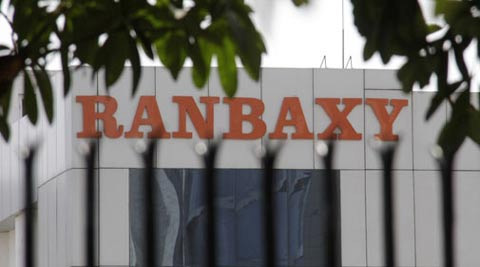 US Food and Drug Administration banned import of products made at Ranbaxy's Toansa unit in Punjab for manufacturing violations. (Reuters)