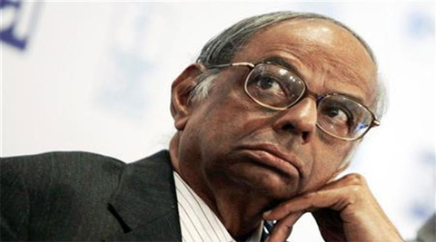 Rangarajan, appointed by the Prime Minister in April 2012 on Reddy's request for a re-look at exploration contracts and suggest alternative models, opted for shifting to revenue sharing. Reuters