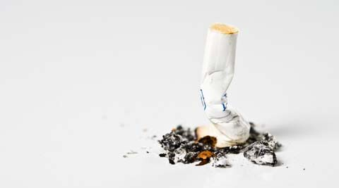 Only eight per cent (18 schools) strictly follow no-smoking or chewing of tobacco within premises of institution.