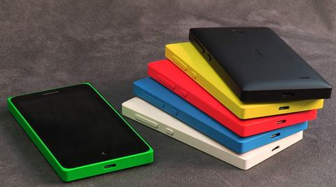 The Nokia X will be available in India soon