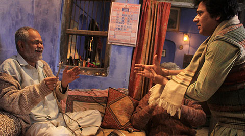 Movie Review: Aankhon Dekhi, Rajat Kapoor's film is an absolute gem, because he gives us a marvelous bunch of characters who make us laugh, and pause, and think.