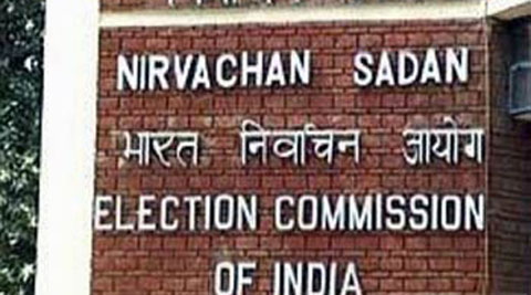 Earlier in the day, the EC told mediapersons that a number of initiatives have been taken to ensure free and fair elections.