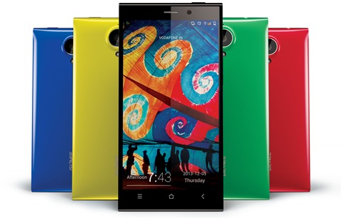 The Gionee Elife E7 is available for Rs 26,999 onwards