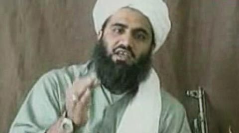 As the verdict was read, Abu Ghaith remained composed as he had throughout the trial. (AP)