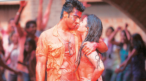 ngs of 2 States have their moments but still fall short of the composers' talent.