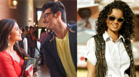 Arjun Kapoor and Alia Bhatt's '2 States' is still going strong in the second week despite three new releases last Friday. The movie, based on Chetan Bhagat's novel of the same name, has earned a whopping Rs 76 crore at the box office.