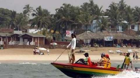 The company has also introduced Pontoons and high speed cruise boats in Goan waters. (Reuters)