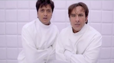 'Humshakals' is slated to hit screens by June 20.