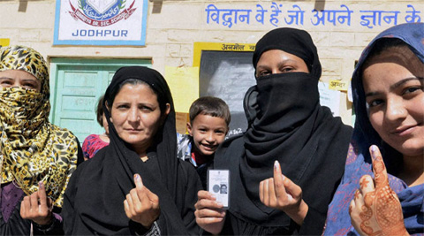 It is important to note that Indian Muslims are as diverse as the country's dominant community, if not more so. Electoral polarisation has given them a  pan-Indian identity, but in effect they do not have one.