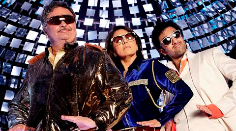 "Rishi Kapoor also said, ""Abhinav Kashyap was over confident, still high on the success of 'Dabangg'."""