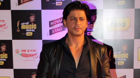 Shah Rukh Khan: I won't get the time to go to IIFA this year.