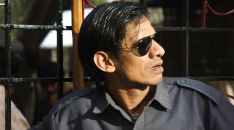 Vijay Raaz: I don't like that word 'career', but yes it got me recognition.