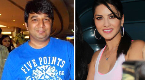 Sunnyb Leone to work with choreographer Ahmed Khan.