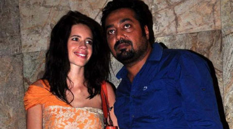 Anurag Kashyap and Kalki Koechlin had announced separation last year in November but said they were not contemplating a divorce.