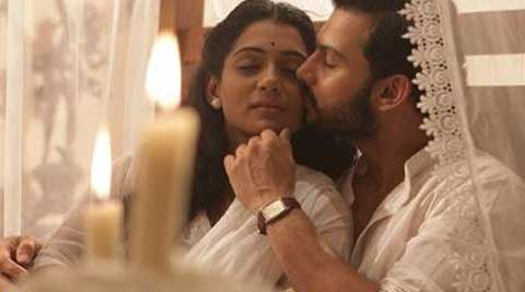The thriller will be premiered at the upcoming Goa Marathi Film Festival scheduled here next month. It stars celebrity couple Aadinath Kothare and Urmila Knetker besides Makrand Anaspure in pivotal roles.
