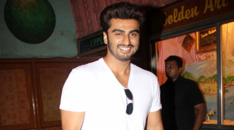Arjun Kapoor: I love playing different characters and then there are also layers in different characters.