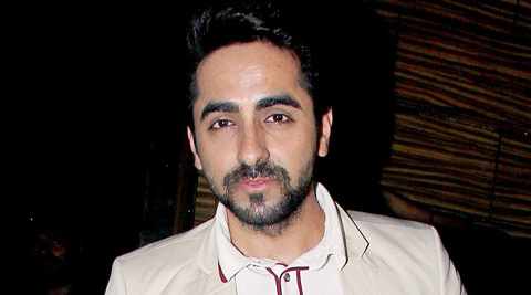 Ayushmann Khurrana turned actor with 'Vicky Donor'.