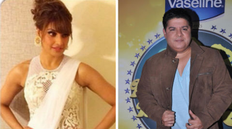 Reports of Bipasha Basu being miffed with director Sajid Khan have being doing the rounds.