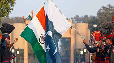 The settlement will relieve Pakistan from a debilitating military competition with a much larger neighbour that has drained its economy.