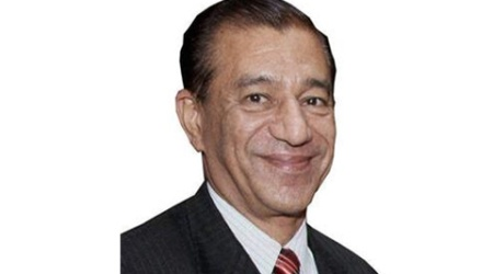 Kumar, a former IPS officer who had served as Director of Central Bureau of Investigation, was appointed as Nagaland Governor in March 2013. (Source: PTI)