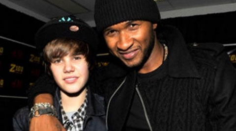 The 'Good Kisser' singer has insisted in a statement that Bieber is not a racist and suggested that his friend was a naive child at the time when the videos were filmed, reported Digital Spy. (Source: Instagram)