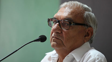 Leading the pack is Rajya Sabha MP Birender Singh, a known Hooda detractor, who has stated publicily that in case the party does not replace Hooda, he will not contest the upcoming Assembly elections under his leadership.