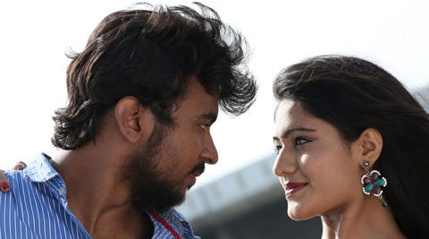 """We were supposed to shoot this song during day time, but Bala insisted we shoot it at night. We spent about Rs.15 lakh to create a set of a slum and filmed the song in it,"" said the film's director K.M. Durai Murugan."