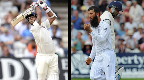 India's decision to play Stuart Binny and England's to field Moeen Ali as all-rounders pointed to deeper concerns in each country's cricket