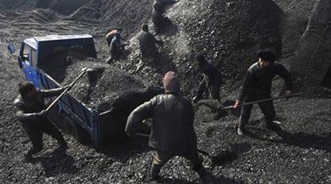 Supreme Court on Monday declared all coal mines allocated since 1993 illegal. (Reuters)