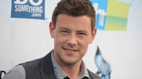 """Joe Monteith, the father of 'Glee' star Cory Monteith, has described his son as """"a likeable young man""""."""
