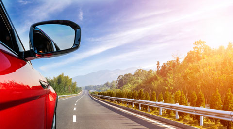 The study found that evening-types are much worse drivers Source: Thinkstock Images