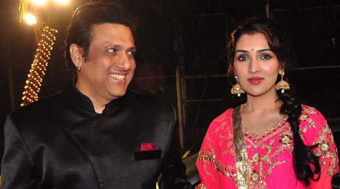 Govinda says premature announcements about his daughter's debut tend to trivialize her career.
