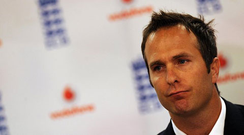 The former England captain was critical of India's reaction to the issue.
