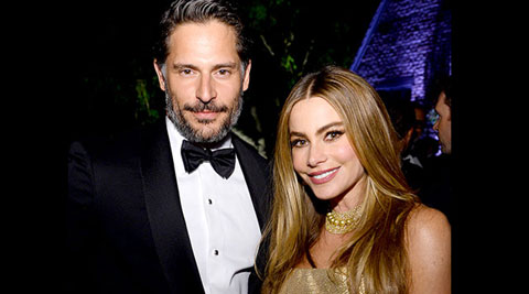 Manganiello recently visited Vergara over the July 4th holiday weekend.