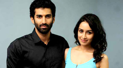 Tigmanshu seems very excited with the casting coup of Aditya Roy Kapur and Shraddha Kapoor.