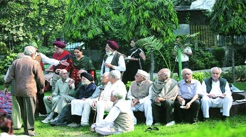 Facility will be available for senior citizens from September 1 (Source: Express Archives)