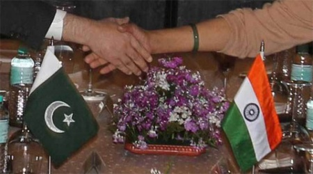 Pakistan is not subservient to India.