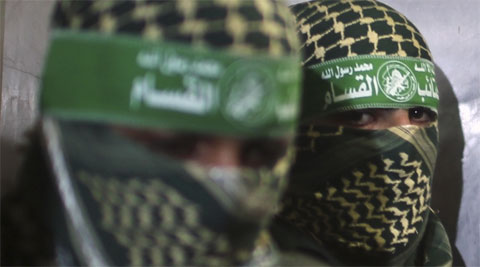 Hamas had so far refrained from taking responsibility for the abduction and murder. (Source: Reuters)
