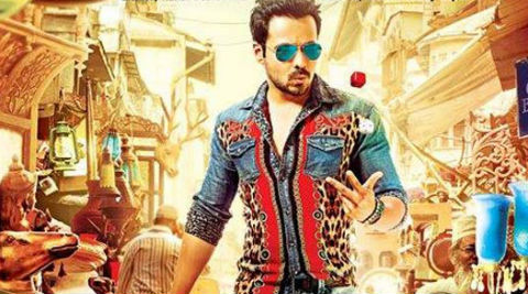 'Raja Natwarlal' cannot fool all the viewers all the time.